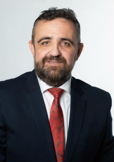 José Carlos Ríos Montánchez