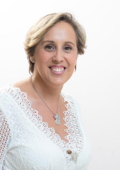 María Isabel Zarzuela Alarcón