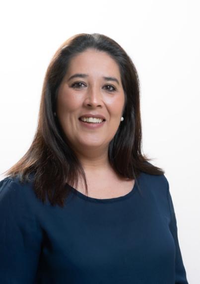 Patricia Romero Sánchez