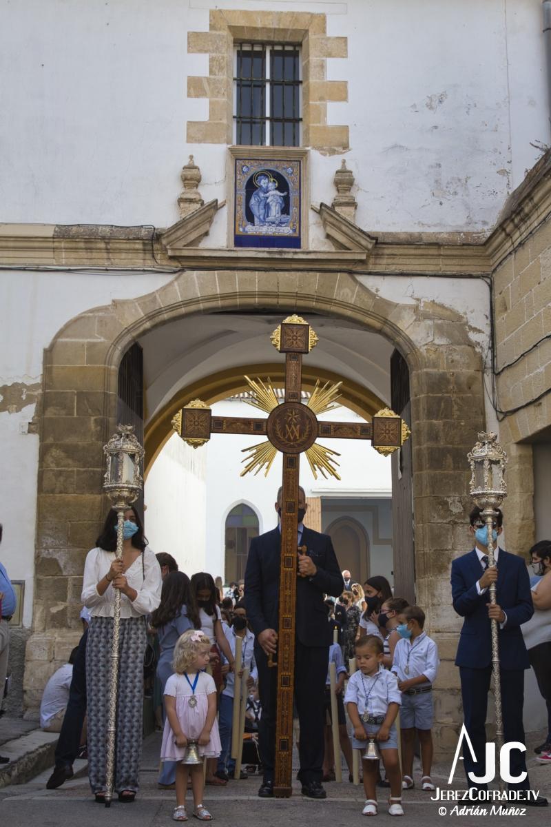 Traslado Borriquita a San Marcos – Adrián Muñoz (1)