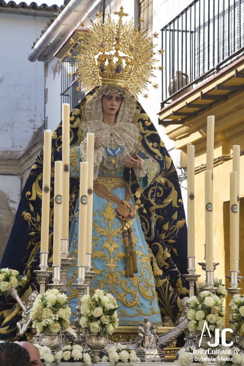 Traslado Borriquita a San Marcos – Adrián Muñoz (11)