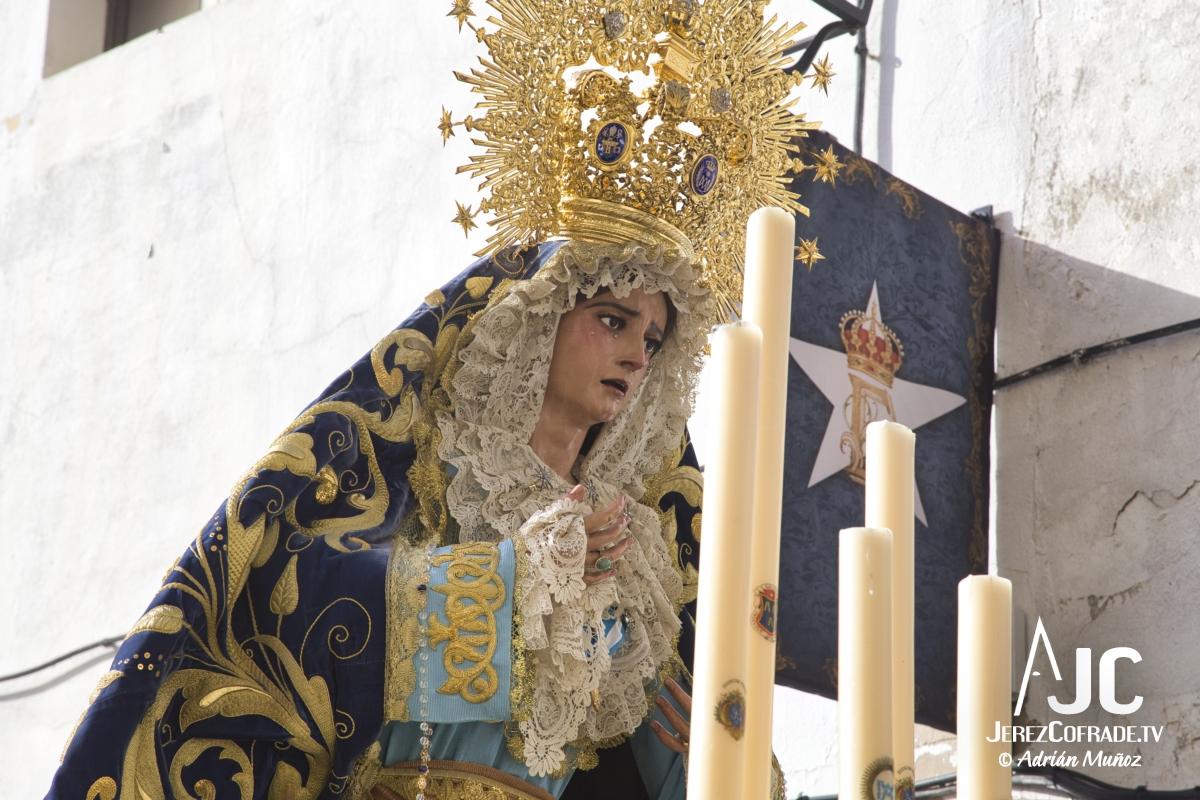Traslado Borriquita a San Marcos – Adrián Muñoz (12)