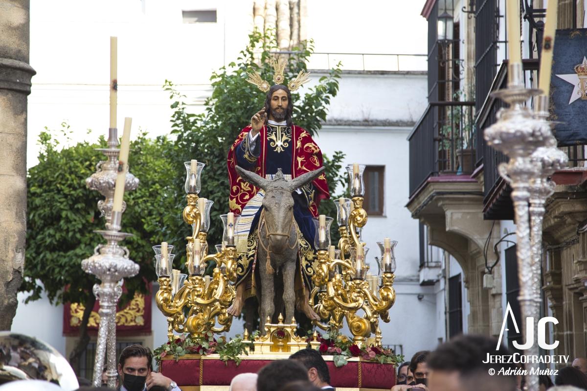 Traslado Borriquita a San Marcos – Adrián Muñoz (13)