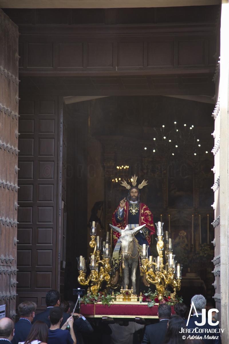 Traslado Borriquita a San Marcos – Adrián Muñoz (16)