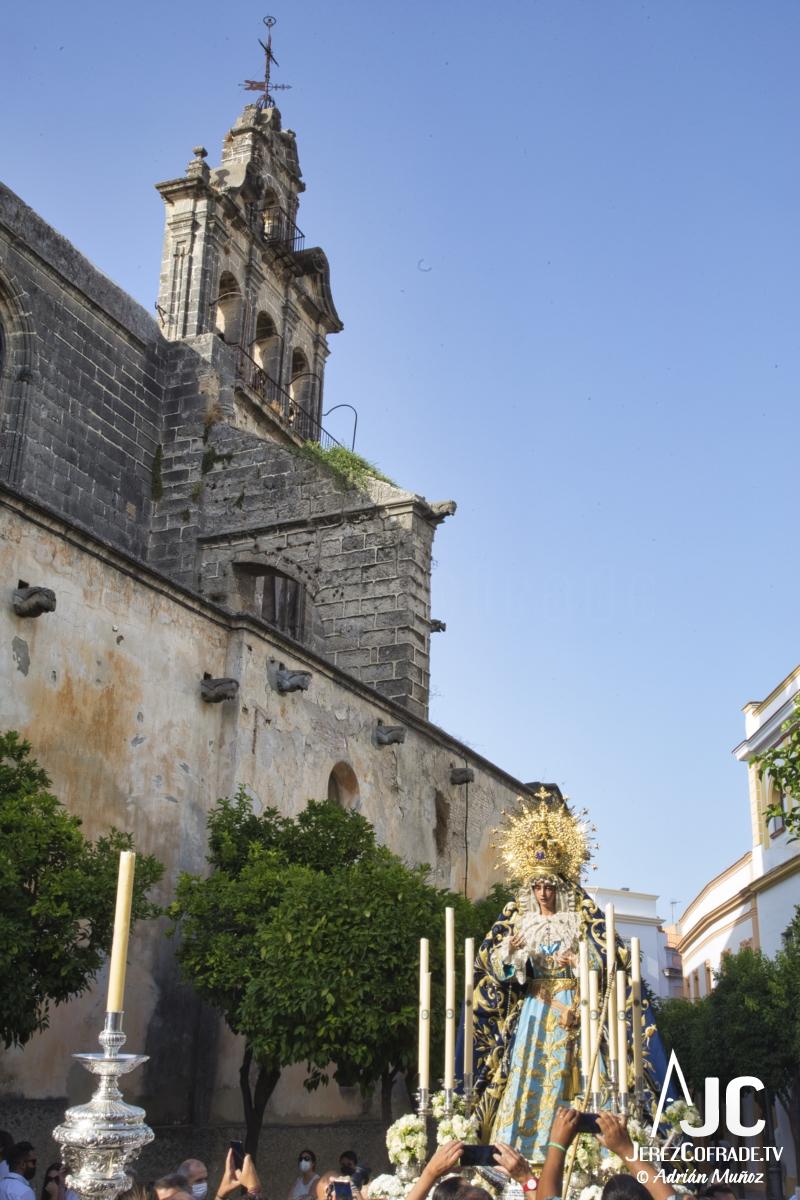 Traslado Borriquita a San Marcos – Adrián Muñoz (17)