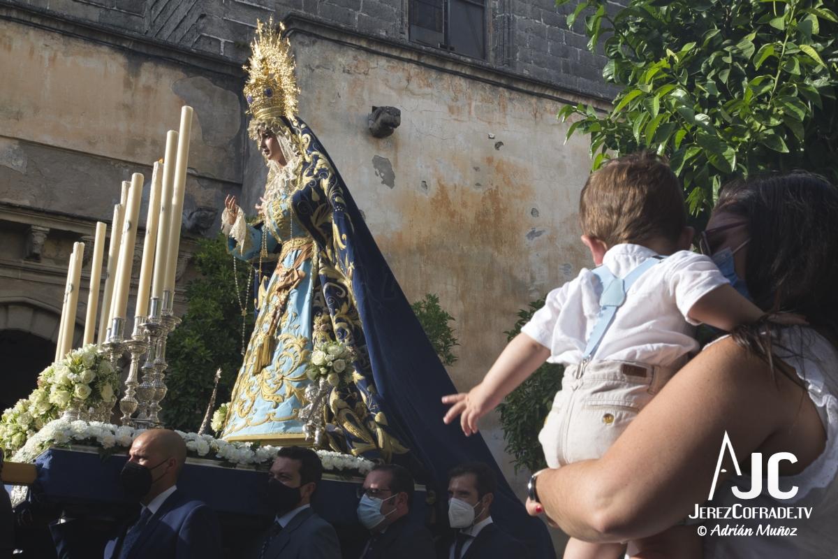 Traslado Borriquita a San Marcos – Adrián Muñoz (20)