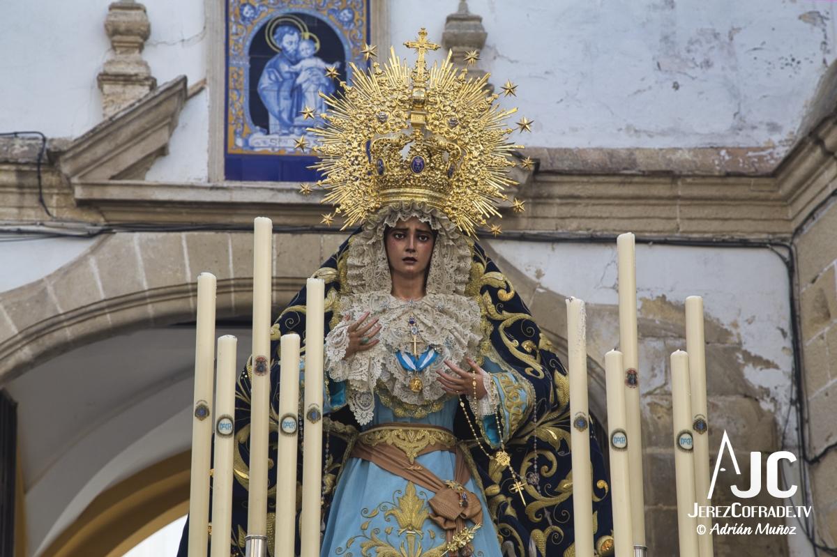 Traslado Borriquita a San Marcos – Adrián Muñoz (8)